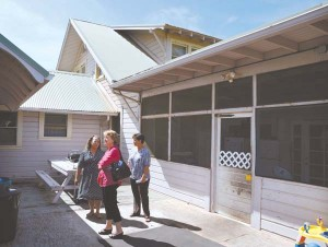 Maui Domestic Violence Shelter for abused women
