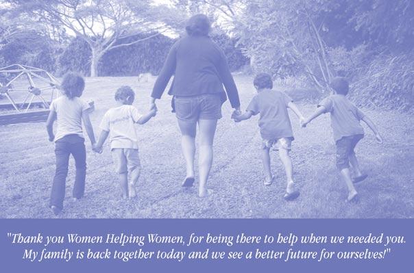 Maui Domestic Abuse & Violence help